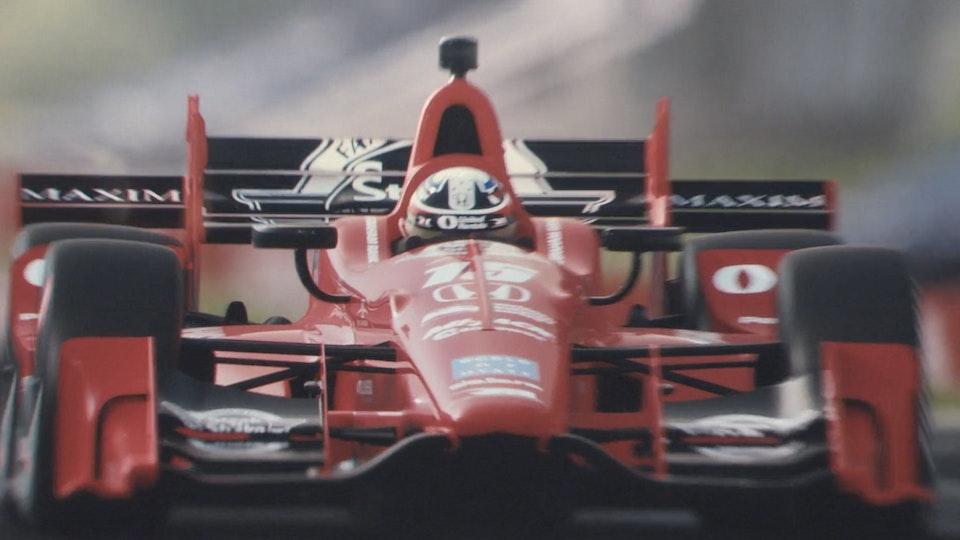 DIRTYLENSES - Honda   Racing At Heart
