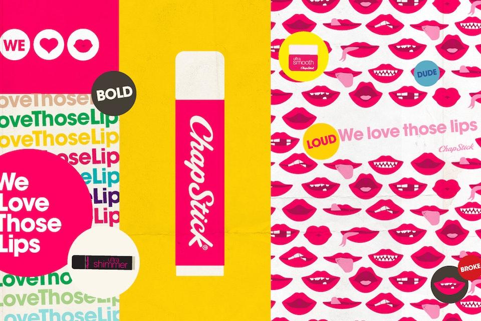 Chapstick - We Love Your Lips mood_)2