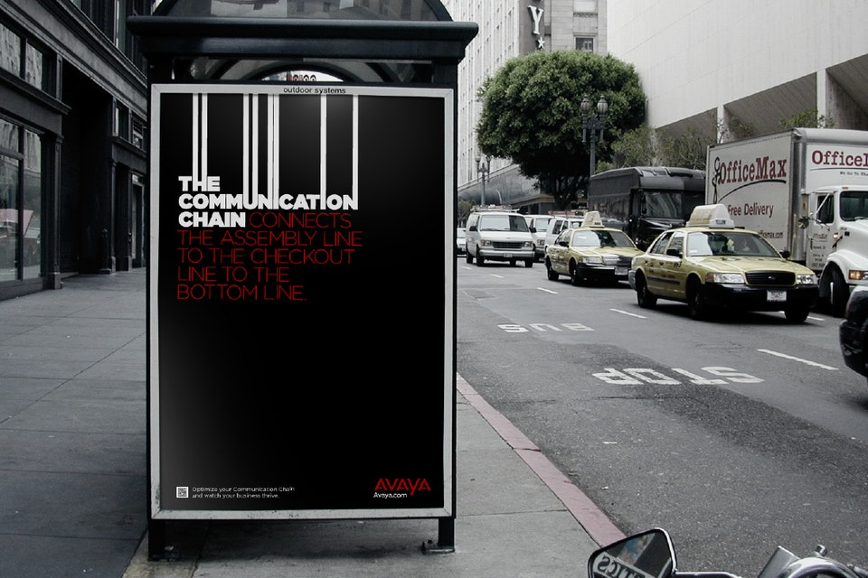 Avaya - The Communication Chain Avaya_03