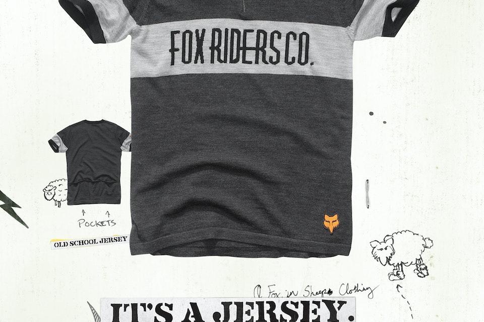Fox Riders Co - Fox MTB '05 Old_School_02