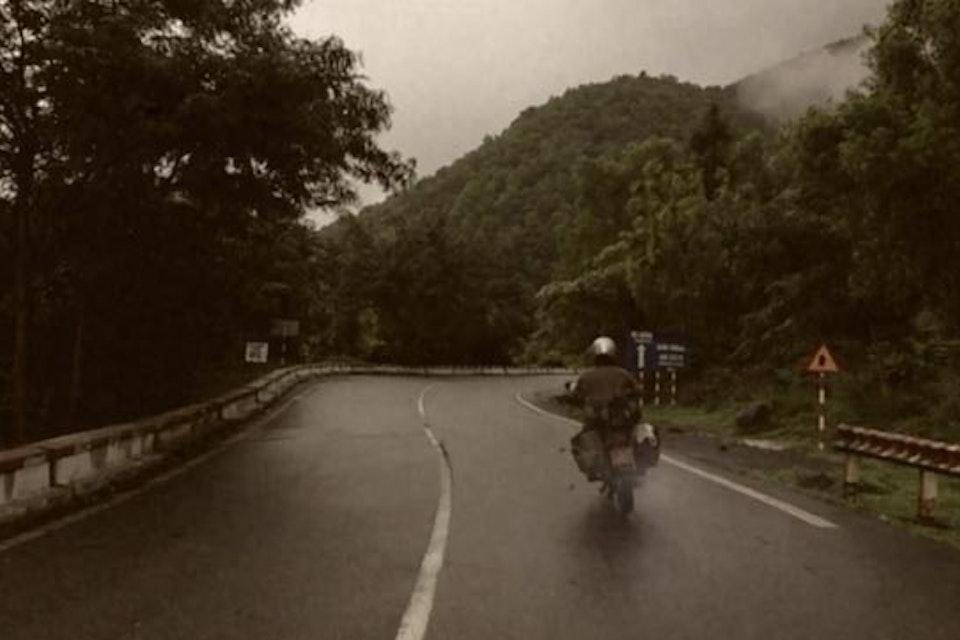 Vietnam by Dirtbike - 2013 fef43403facc004c