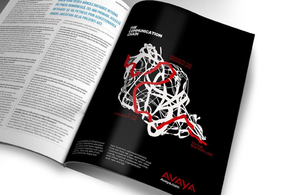 Avaya - The Communication Chain Avaya_04