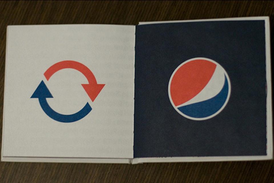 Pepsi - Dear Mr. President DMP_Book_04