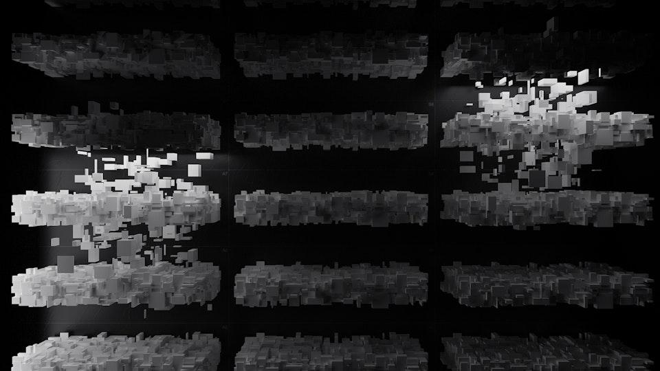 Black Pixels - AutoStore