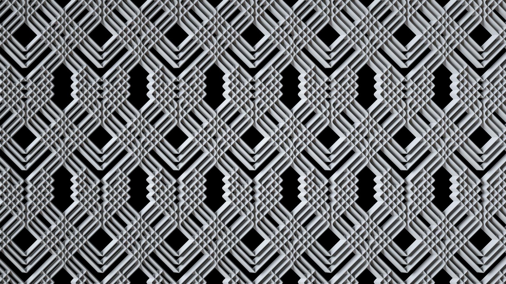 Black Pixels - Style_1_v1