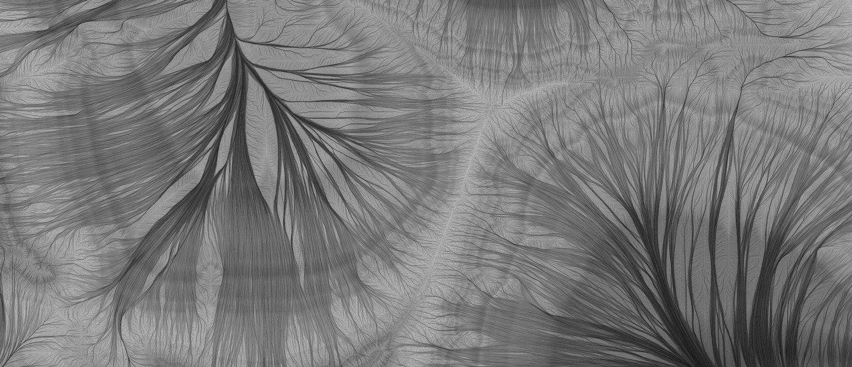 Black Pixels - texture_16k