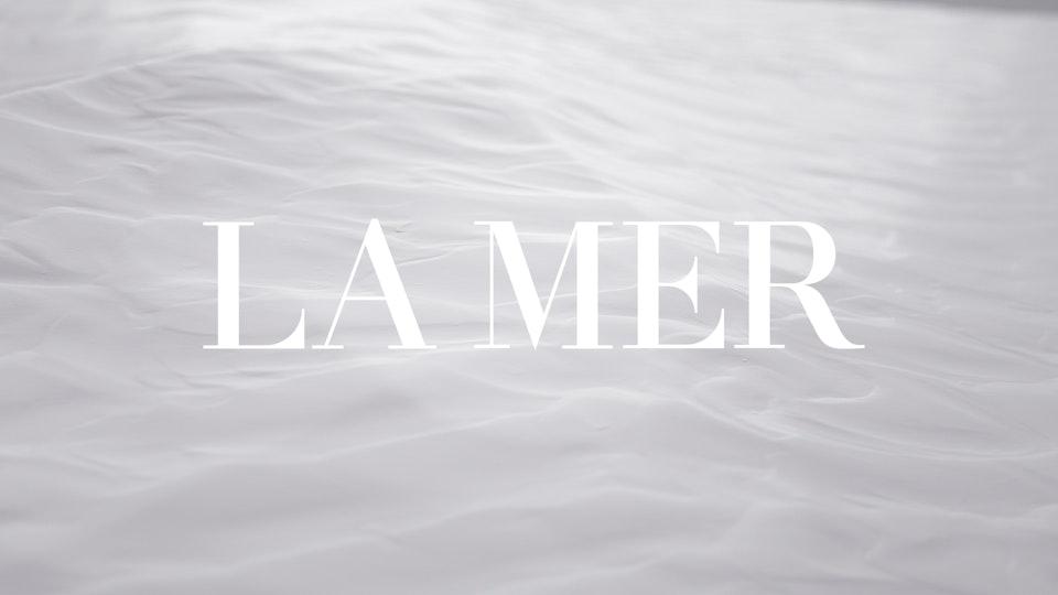 Black Pixels - La Mer Cream