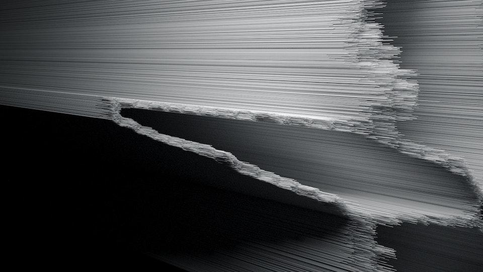 Black Pixels - Roger Dubuis Concepts