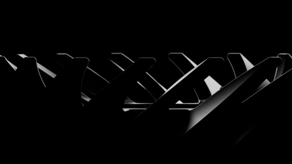 Black Pixels - Rogue Dzn