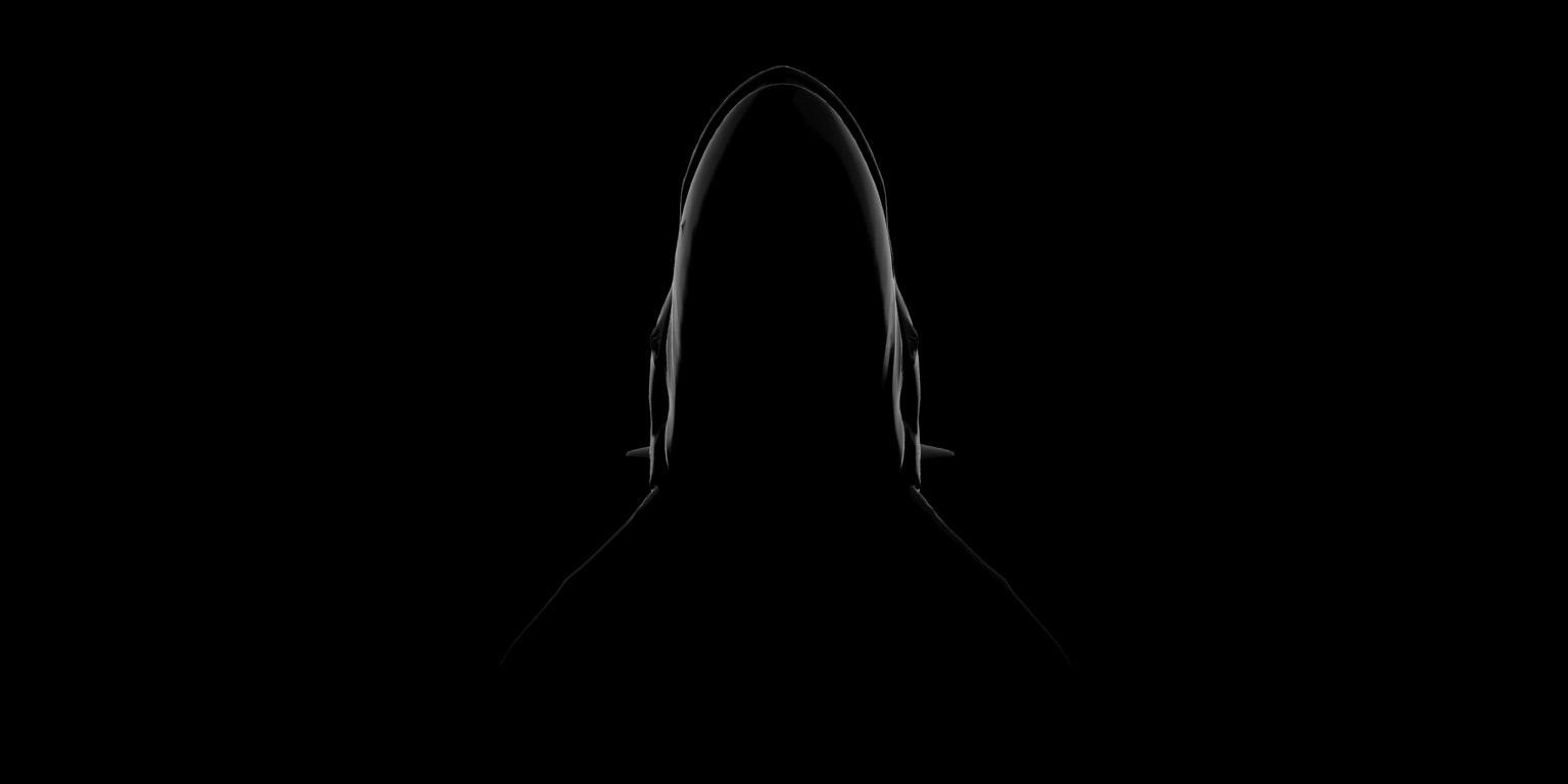 Black Pixels - front