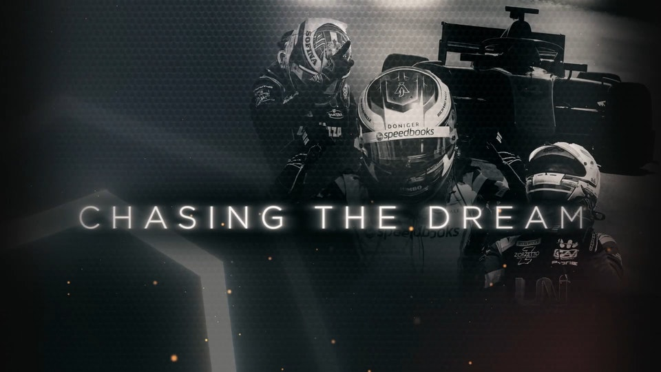 Chasing The Dream - Promo