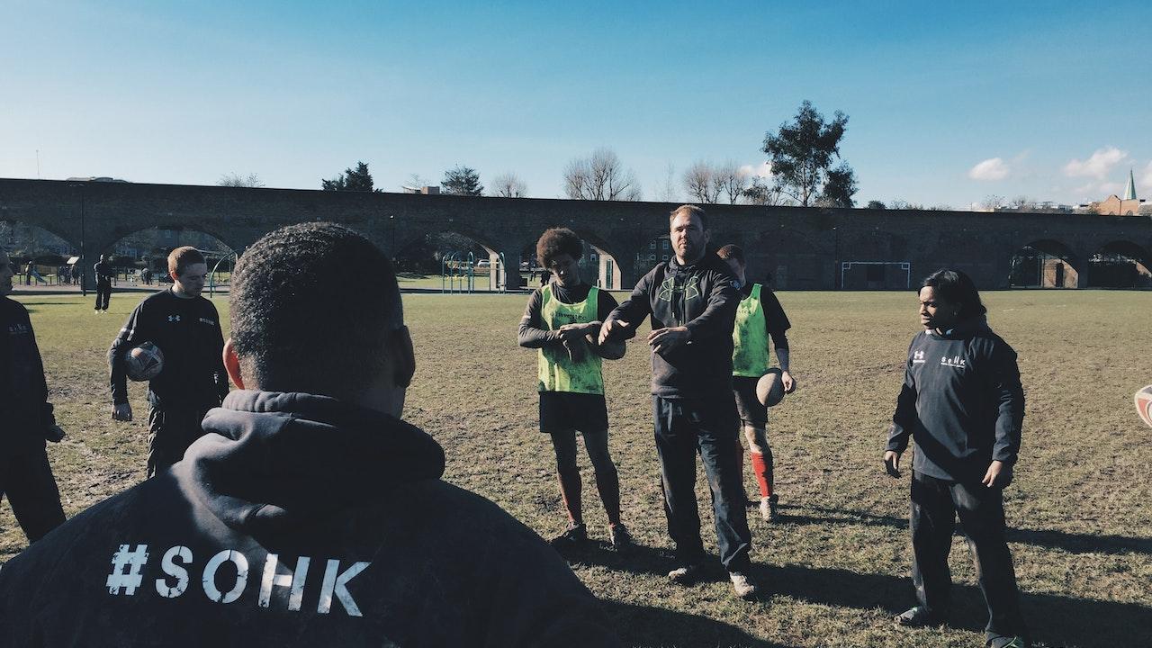 School of Hard Knocks - Millwall Titles -