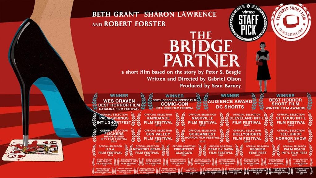 """THE BRIDGE PARTNER"" - Short Film"