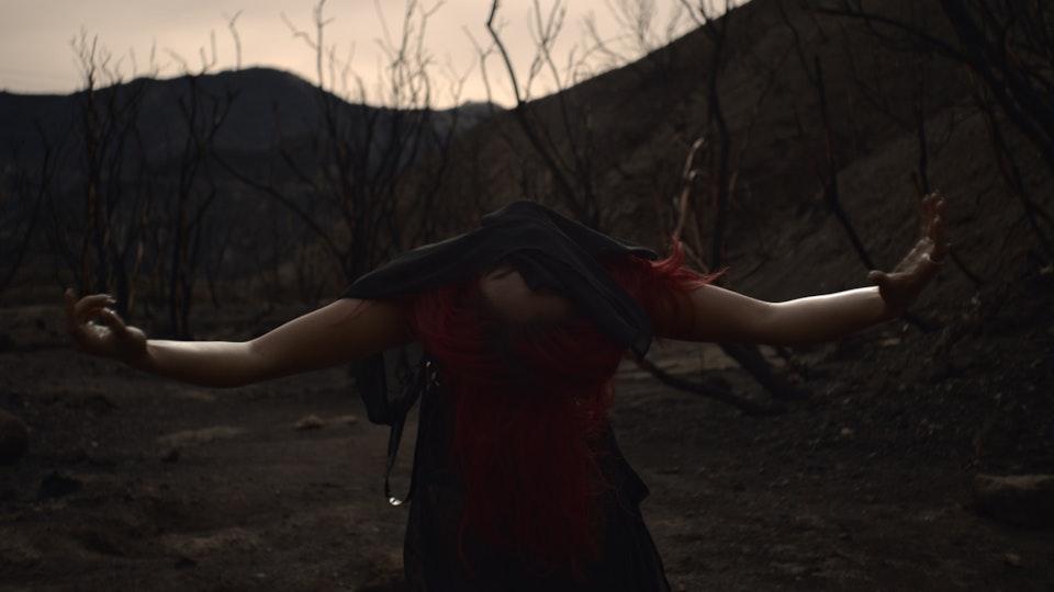CALIFORNIA BURNING | Short Film