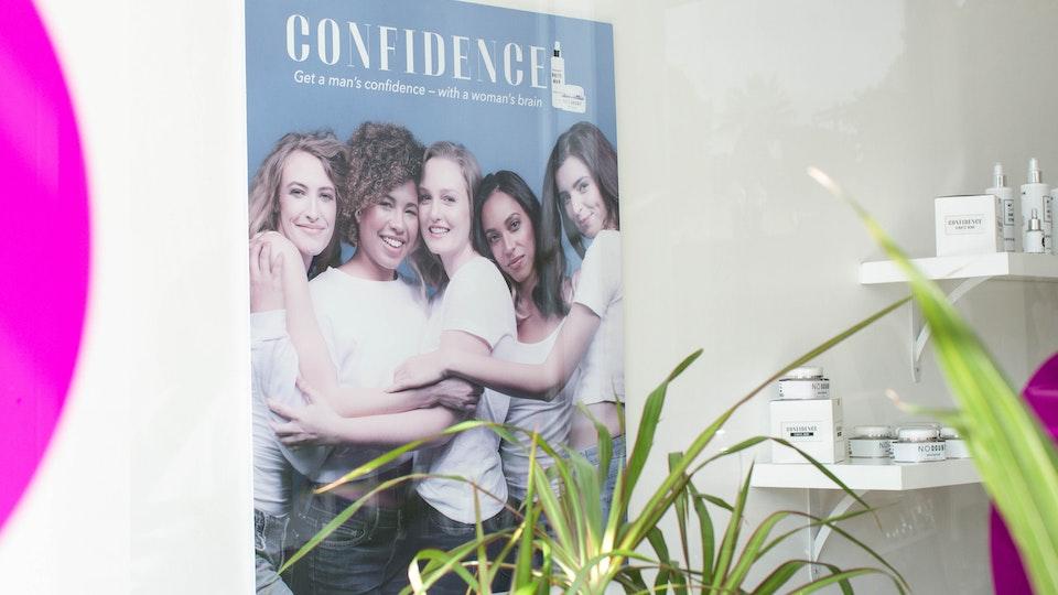 Confidence - BTS
