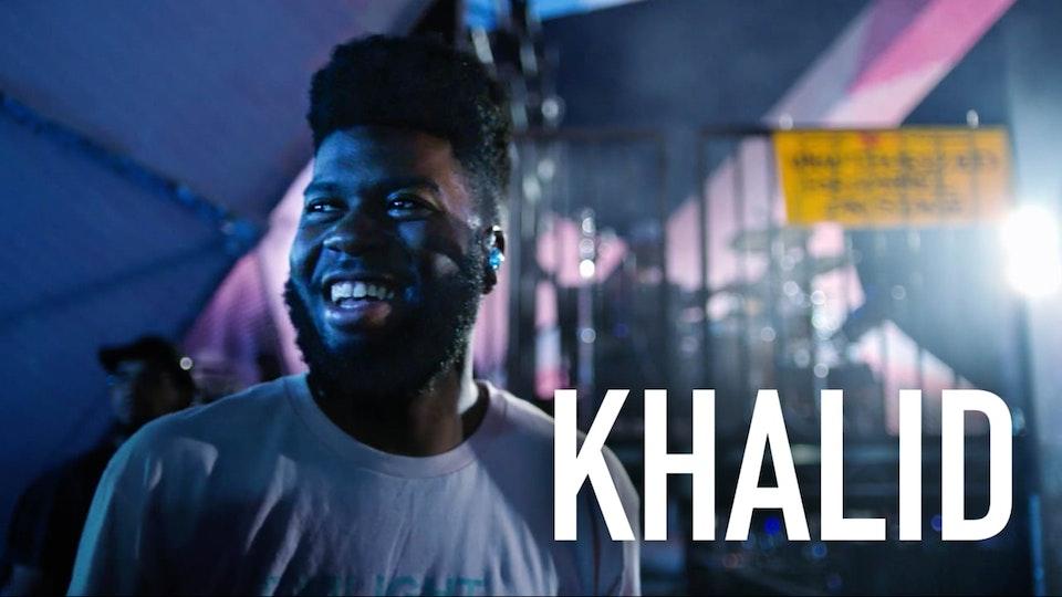 KHALID x SNAPCHAT | Short Film