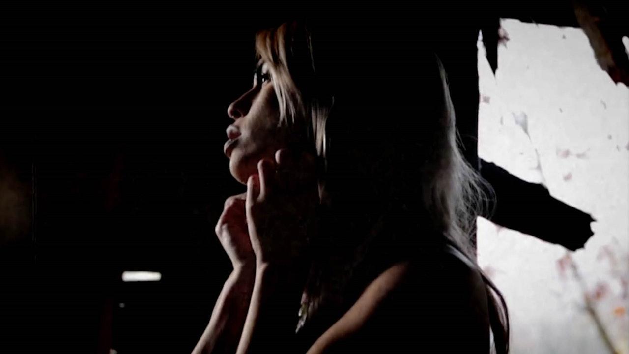 ALYHA | Fashion Film -