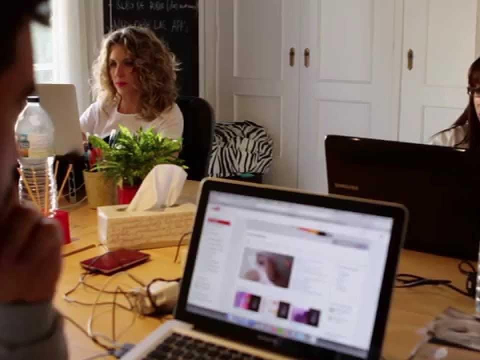 Video production for Google / Producción Audiovisual para Google - Producer and video editor / Productor y editor de vídeo