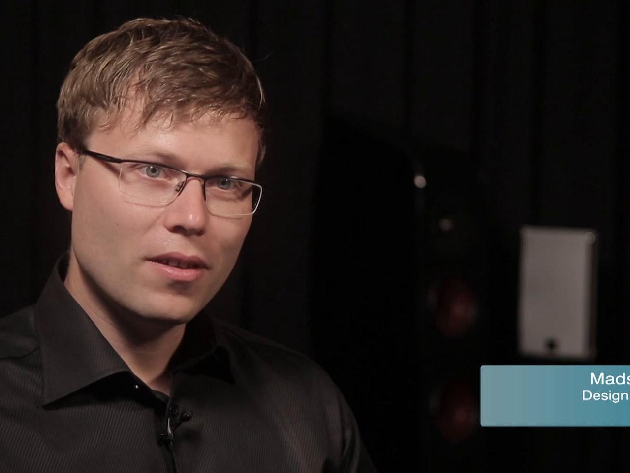 Biir: Interview med Mads Møller, Dali A/S