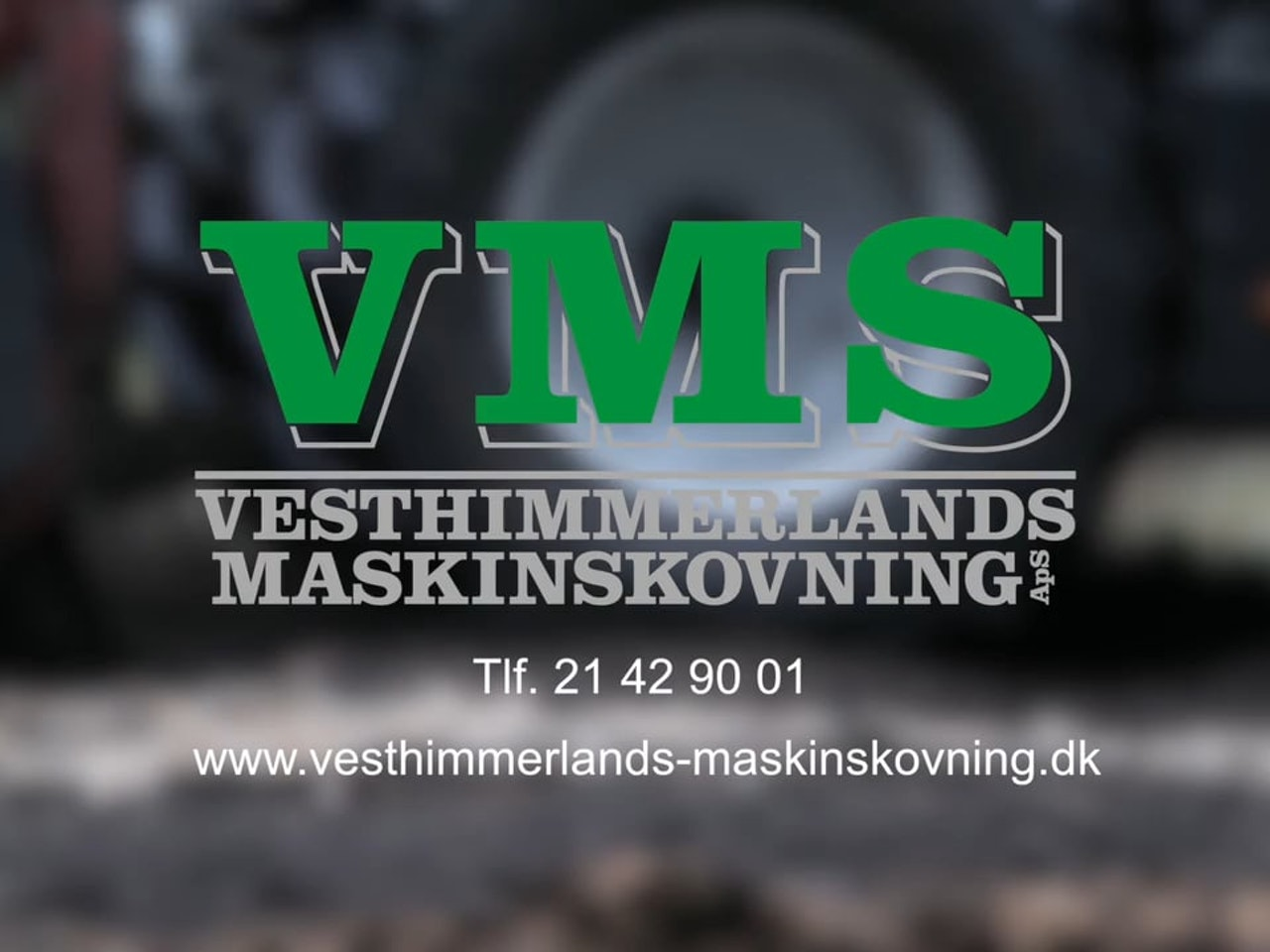Vesthimmerlands Maskinskovning