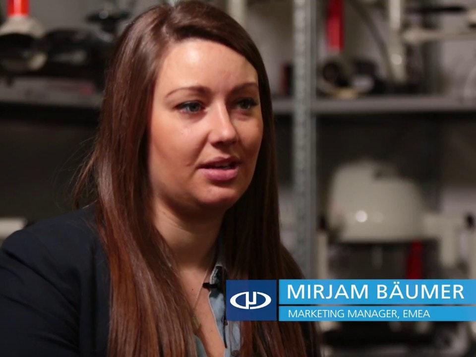 Microdrones corporate videos / Videos corporativos Microdrones - Director of Photography / Director de Fotografía