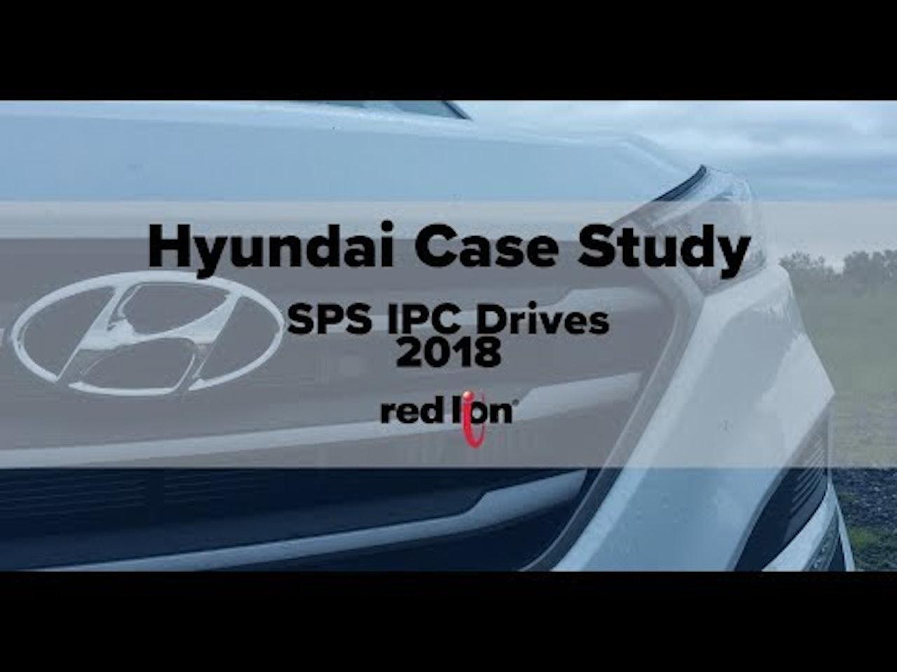 Hyundai Case Study