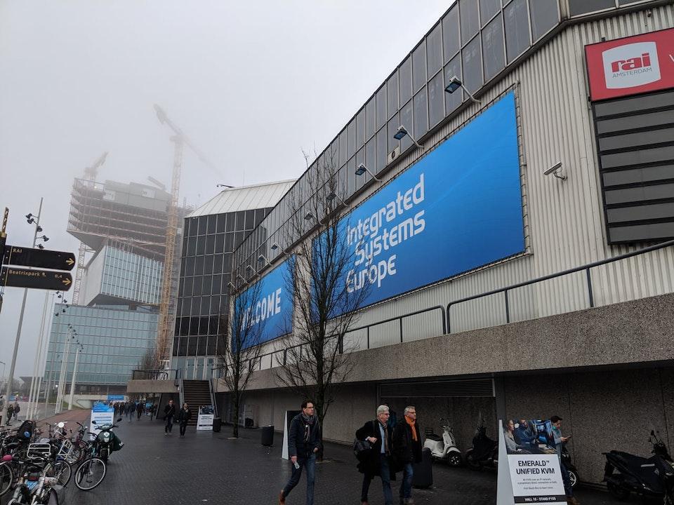 Filming at Trade Shows / Producción audiovisual en Ferias y exposiciones comerciales - Director of Photography, Amsterdam / Director de Fotografía, Amsterdam