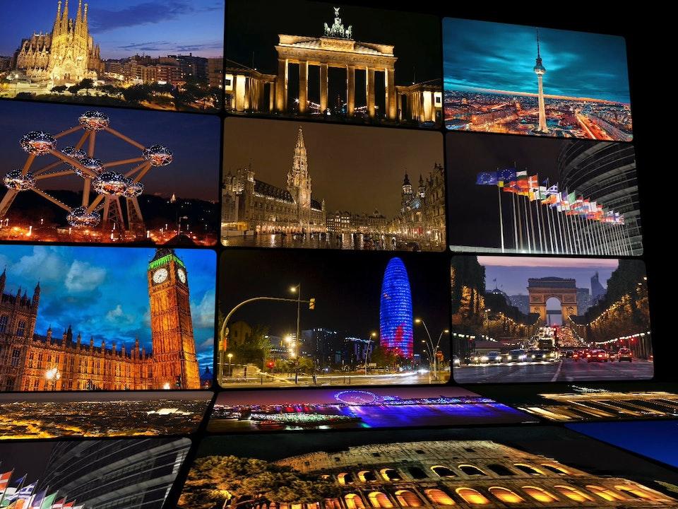 Video editing / Edición y montaje de vídeo - Producer and video editor / Produccion audiovisual, montaje y edición