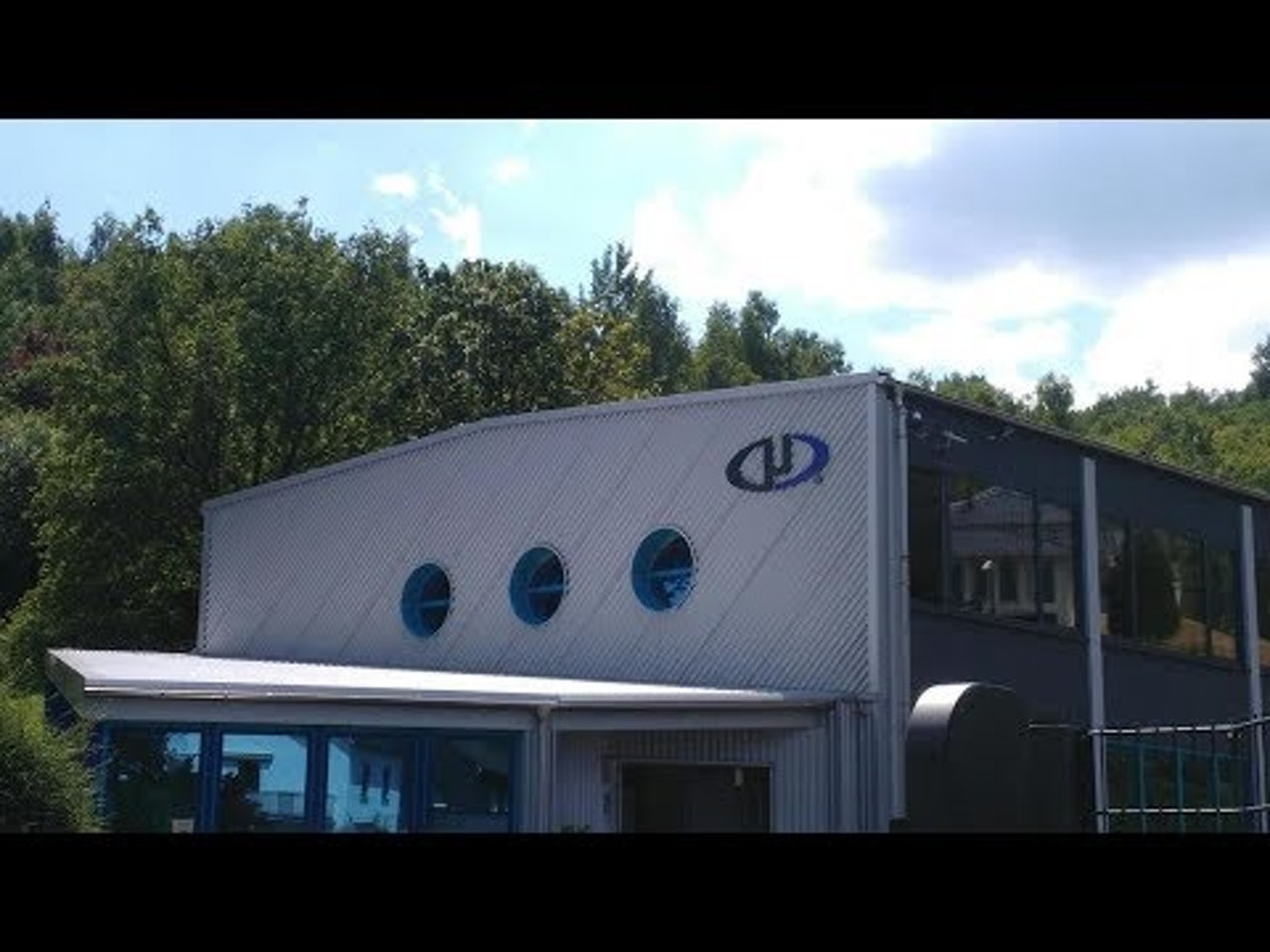 Microdrones Germany Facility Tour