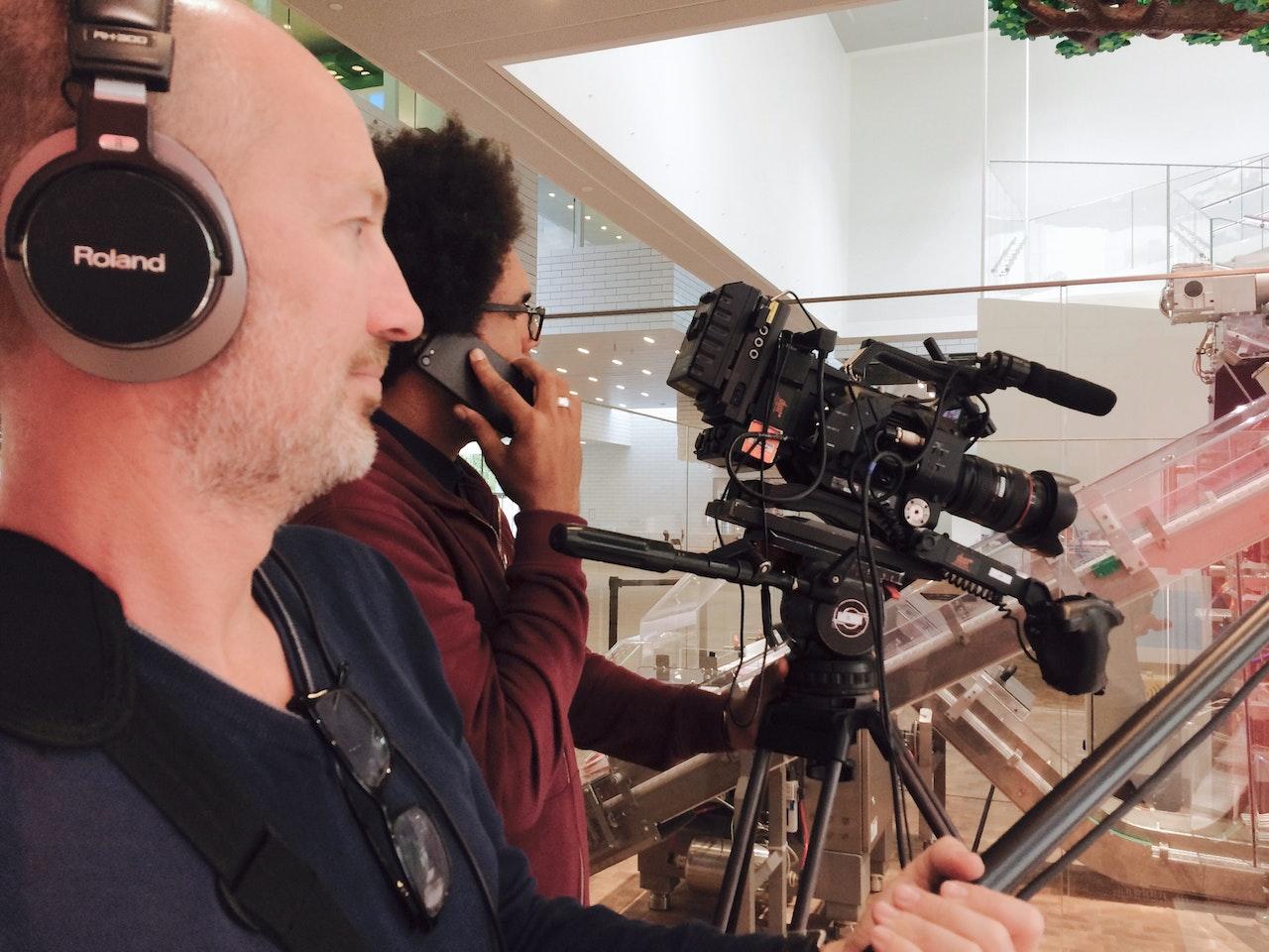 Servicios audiovisuales en Dinamarca / Broadcast services in Denmark