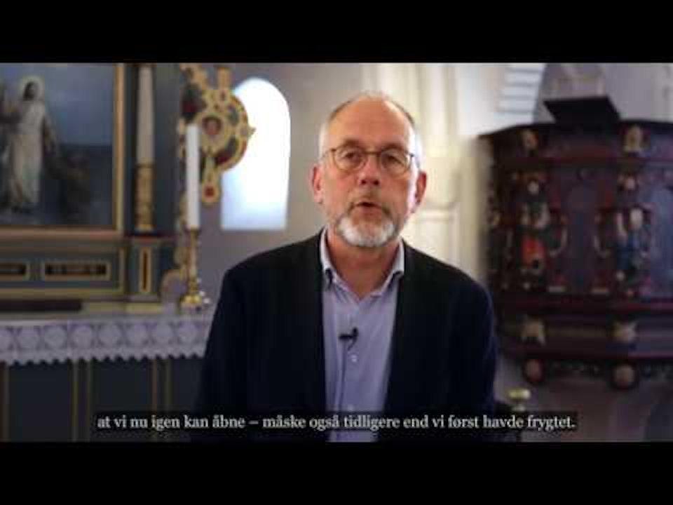 Documental / Documentary - Cameraman Denmark