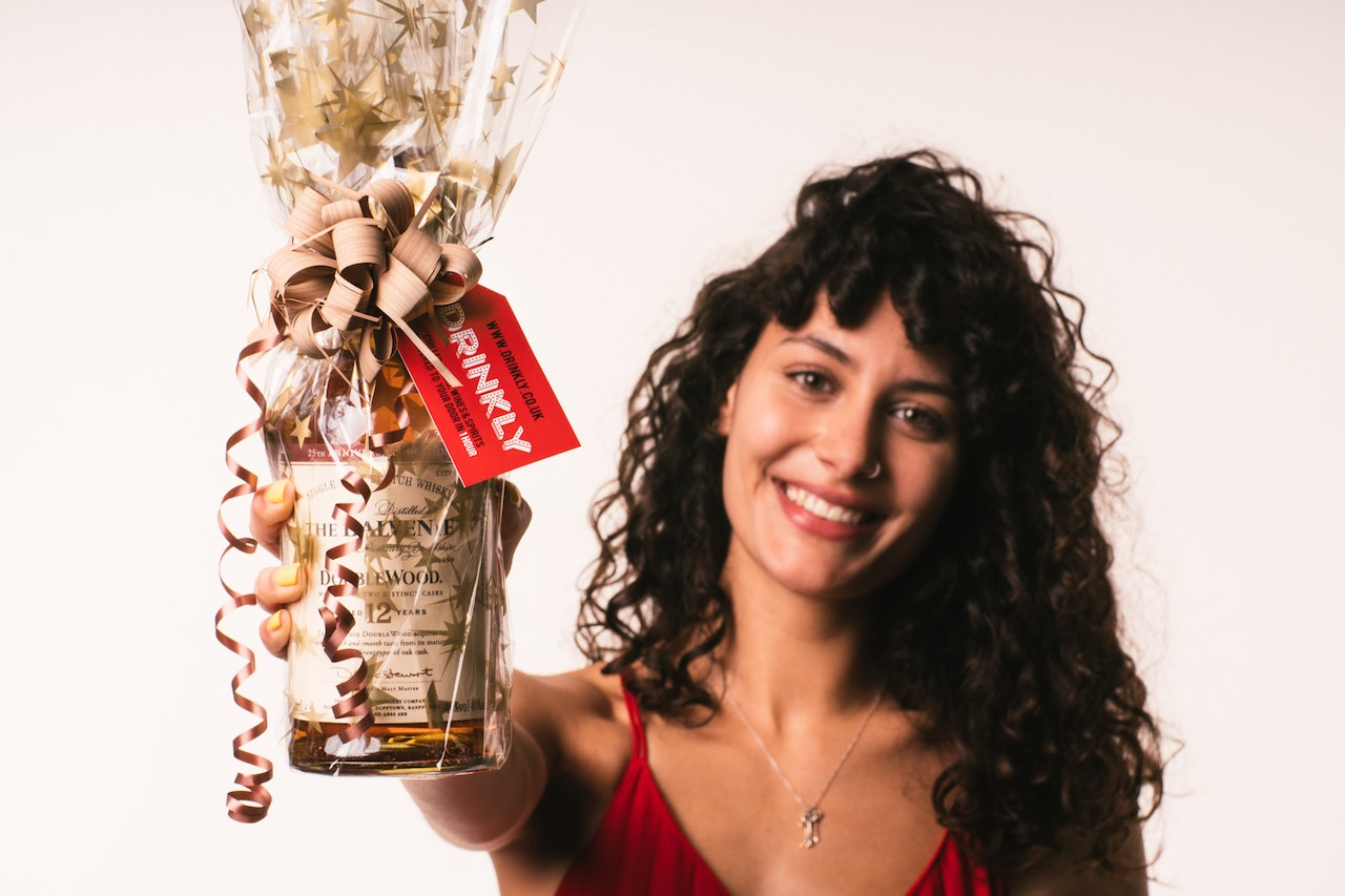 New Work: Marketing Photography - Drinkly