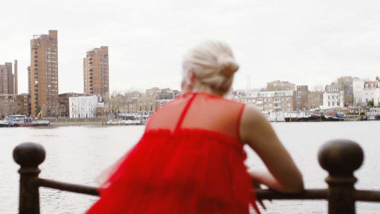 'Rush Hour' Fashion Film for Coy Culture Magazine