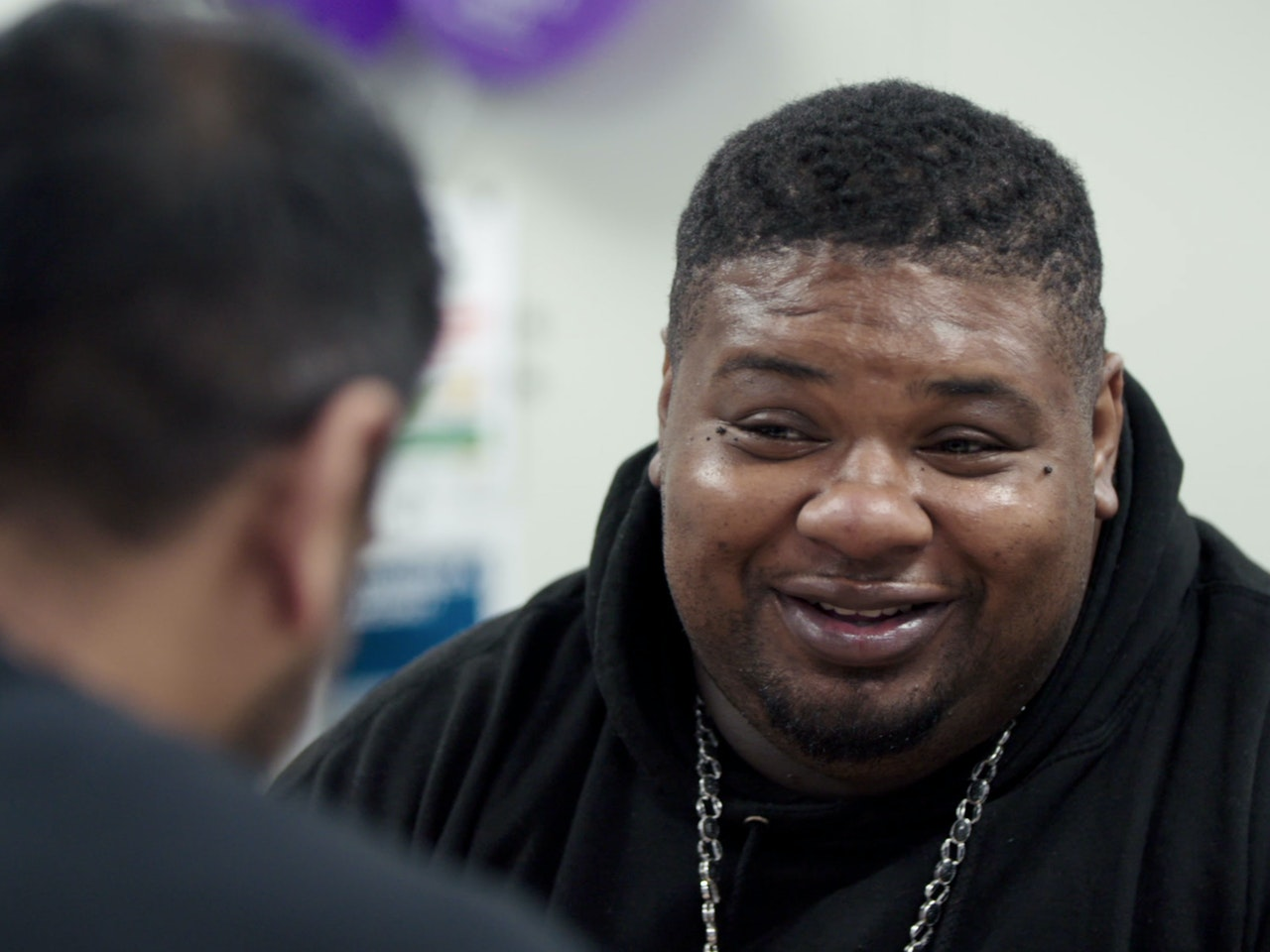 New Work: Camera Op - Carphone Warehouse Black Friday Video ft. Big Narstie