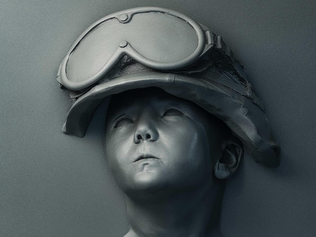 New Work: Artwork Photography - Schoony