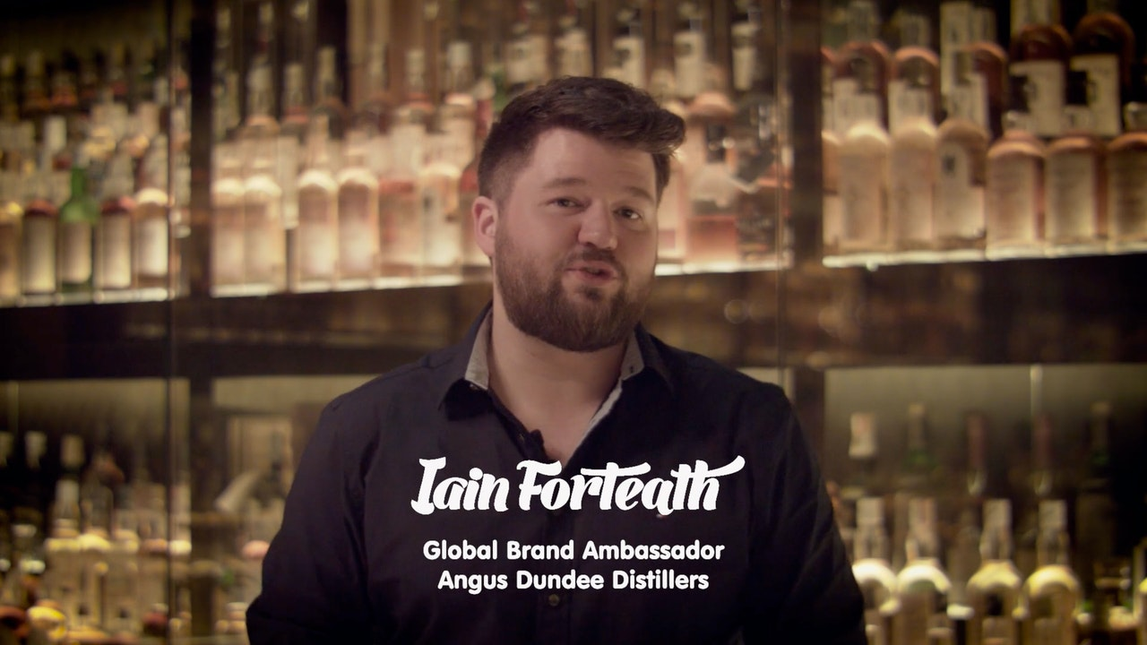 New Work: Lighting Camera Op - World Whisky Day 2018 Cocktail Recipe Video