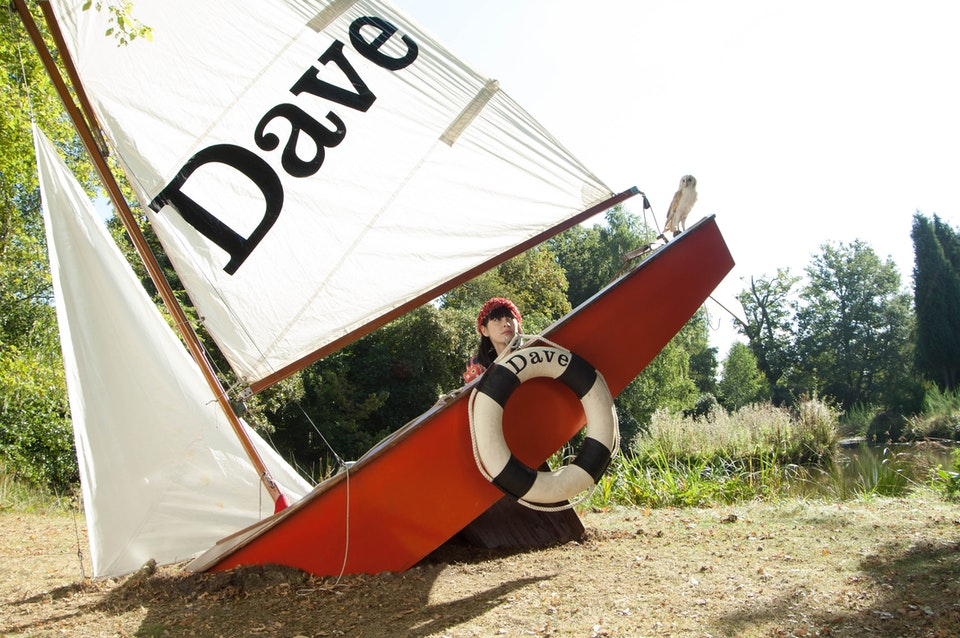 Project Dave -