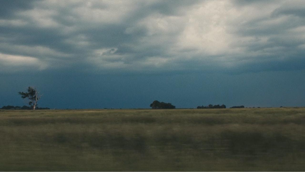 THE LAST STORM - DOCUMENTARY FILM - TRAILER -