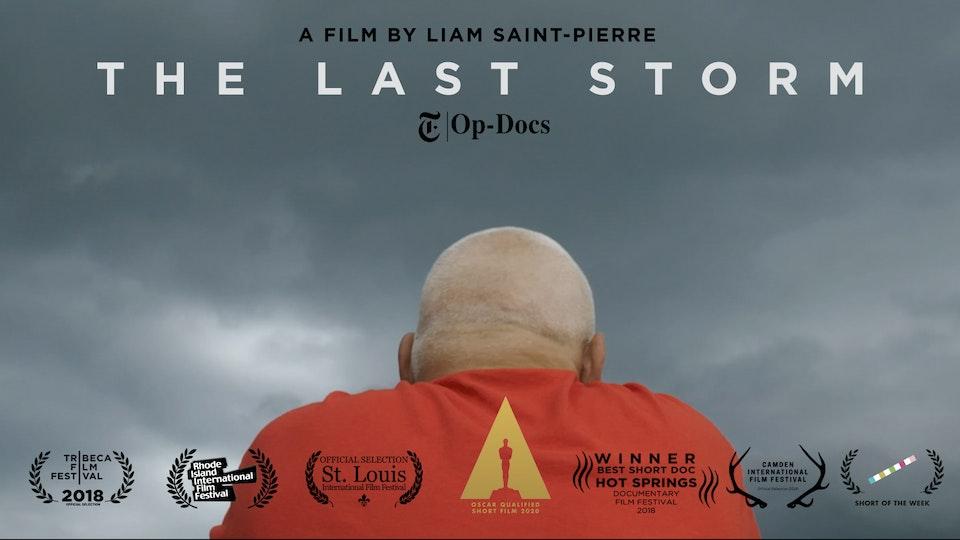 THE LAST STORM - DOCUMENTARY FILM - TRAILER