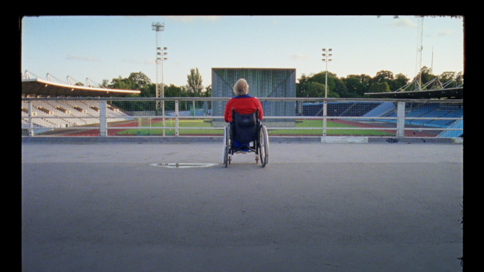 International Paralympic Committee 30th Anniversary Film