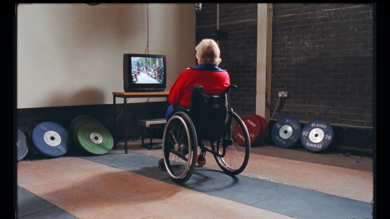 International Paralympic Committee 30th Anniversary Film -