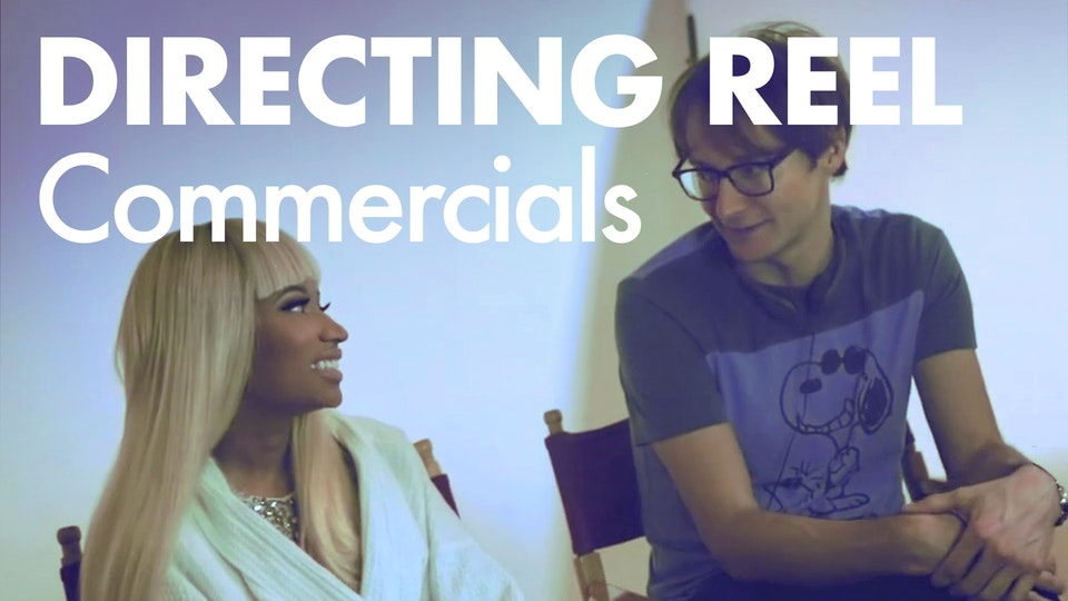DIRECTING (Commercials)