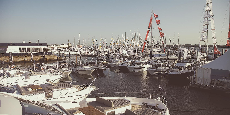 Southampton Boat Show 2019 ...