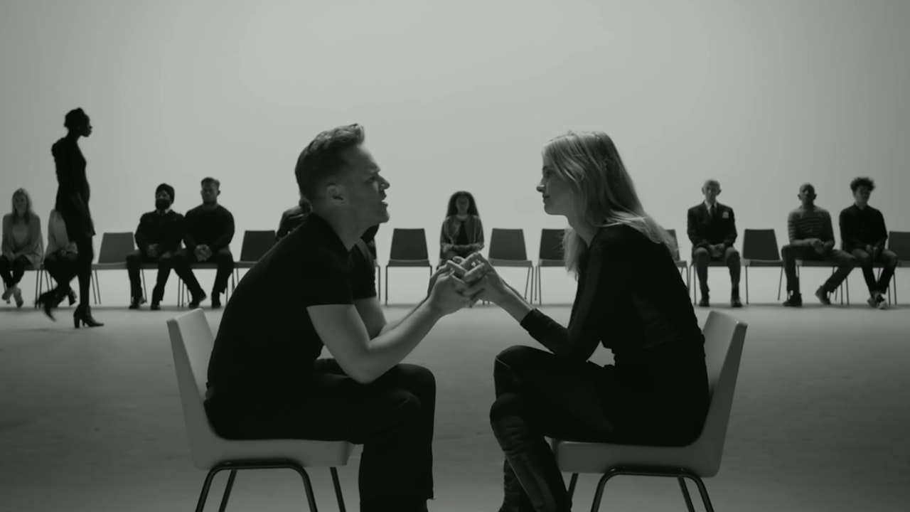 Olly Murs - Years and Years