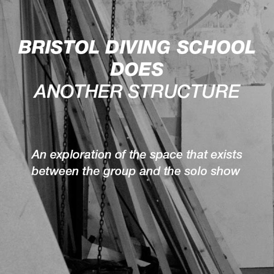 Bristol Diving School another-structure-poster4
