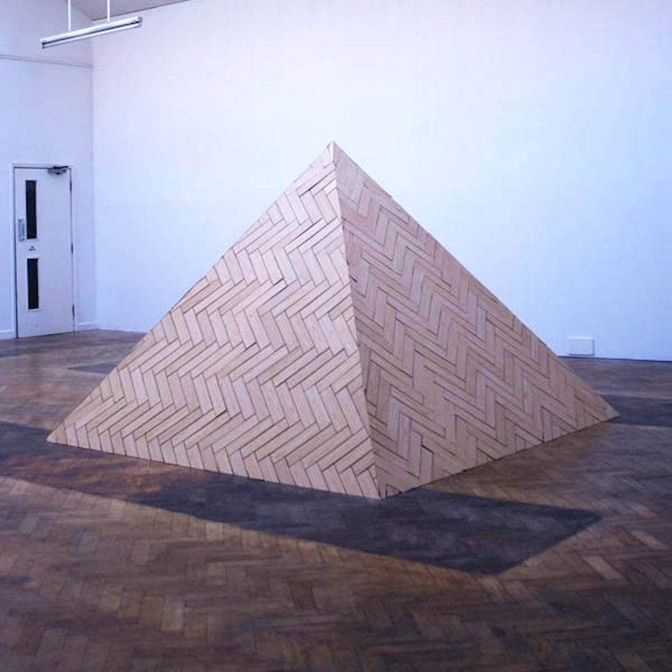 Bristol Diving School pyramid