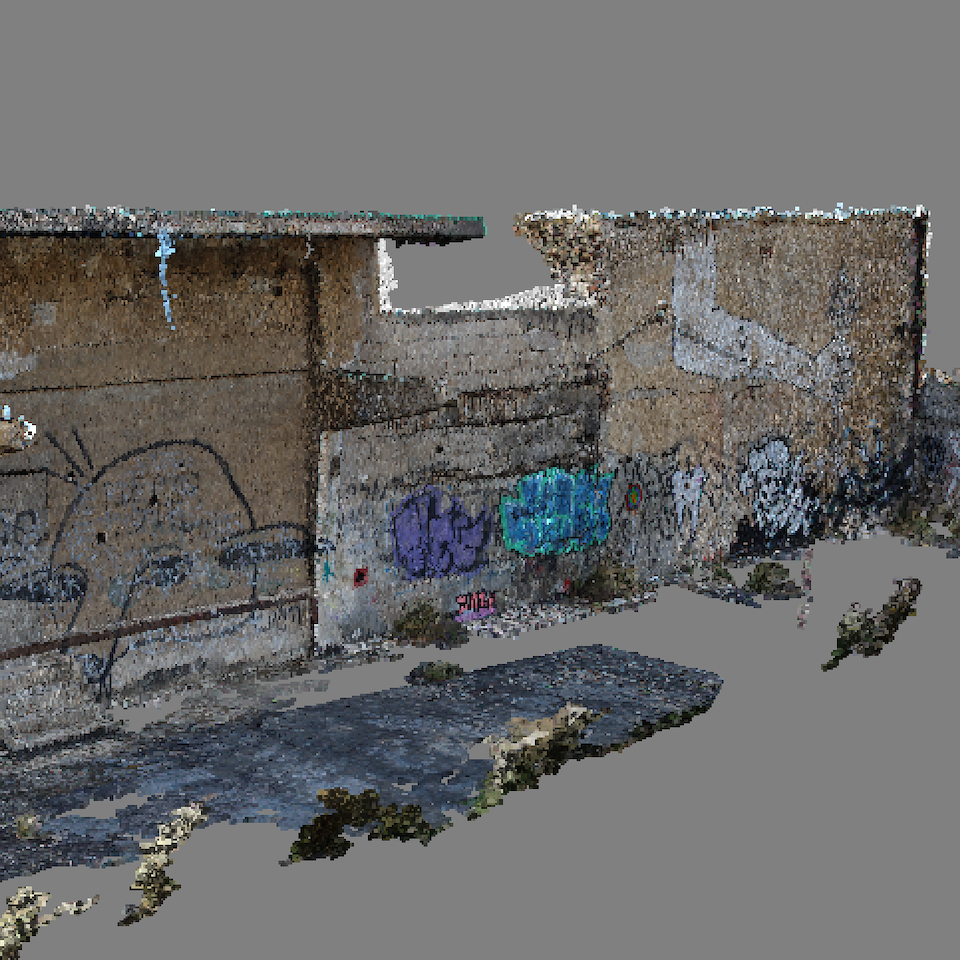 Max Atkins - Photogrammetry Archive