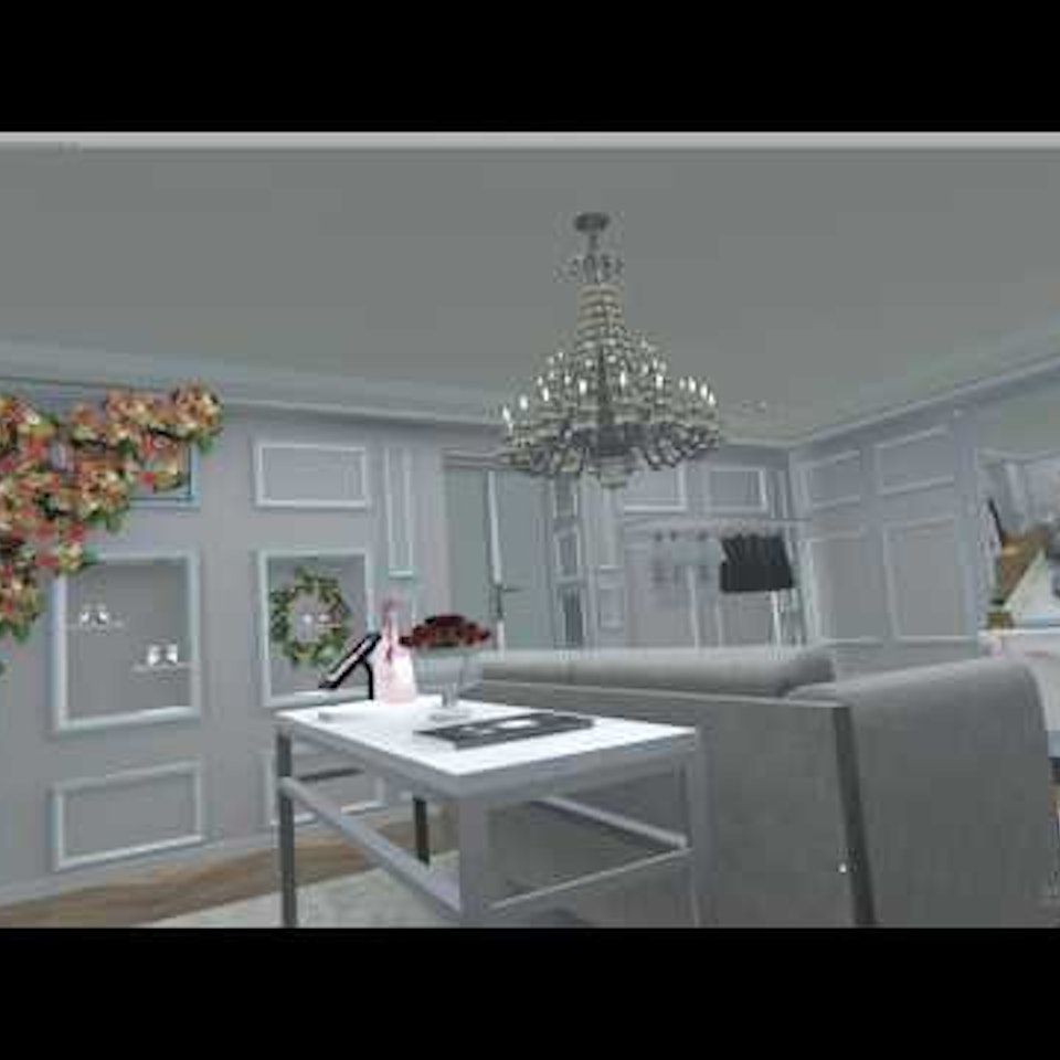 Student VR projects Lucy Cabot - Dior