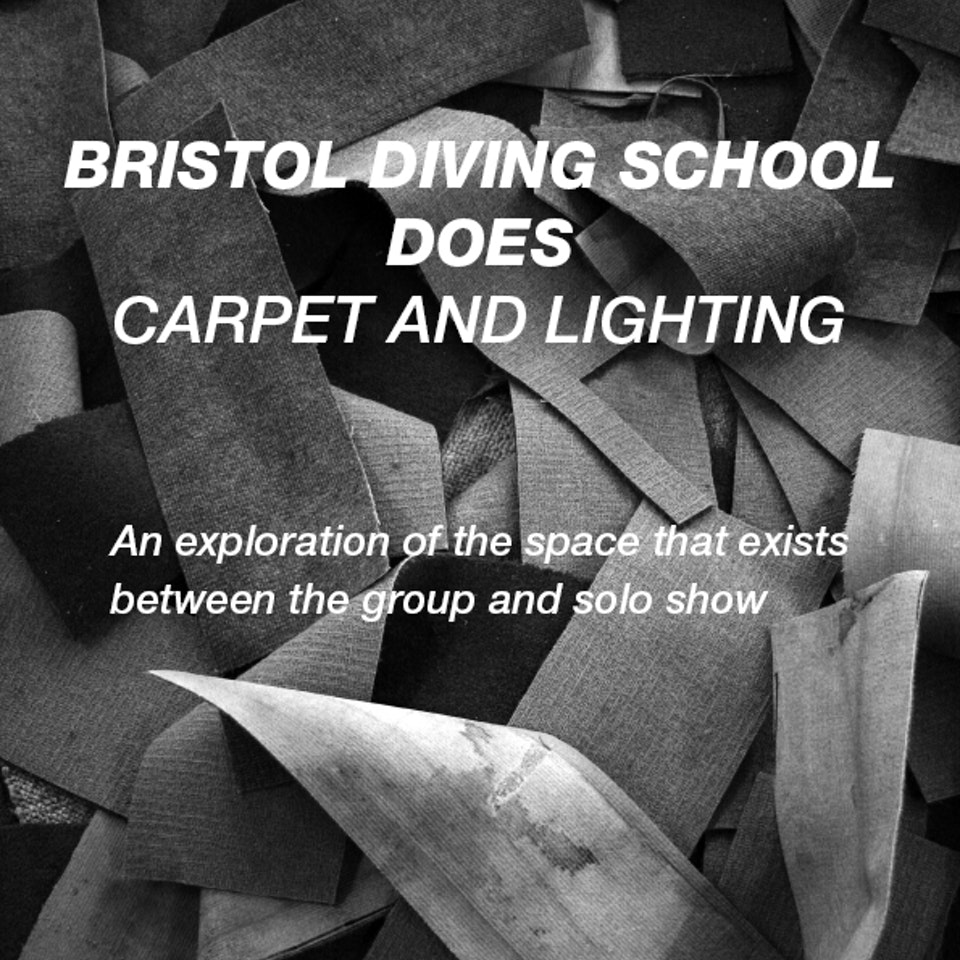 Bristol Diving School carpet-and-lighting-poster2