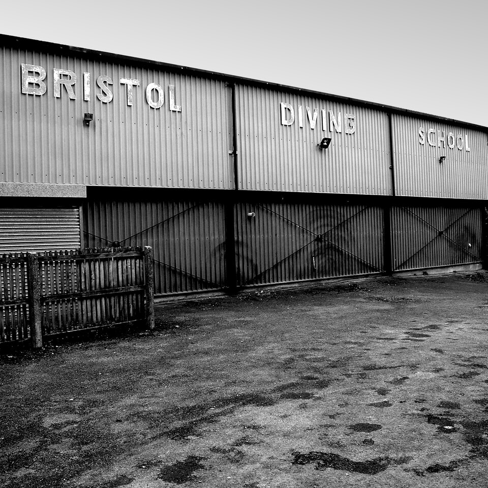 Bristol Diving School poster image